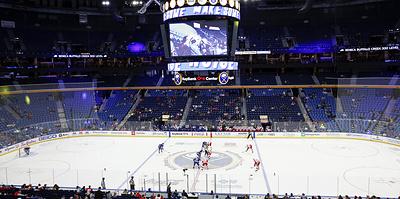 """Полные трибуны, 82 матча в """"регулярке"""" и перерыв на Олимпиаду. Как пройдет новый сезон НХЛ"""