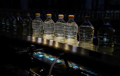Производители подсолнечного масла заявили, что сохранили цены для розничных сетей