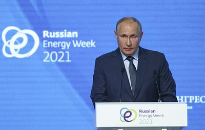 Путин заявил, что лимит на революции в России исчерпан