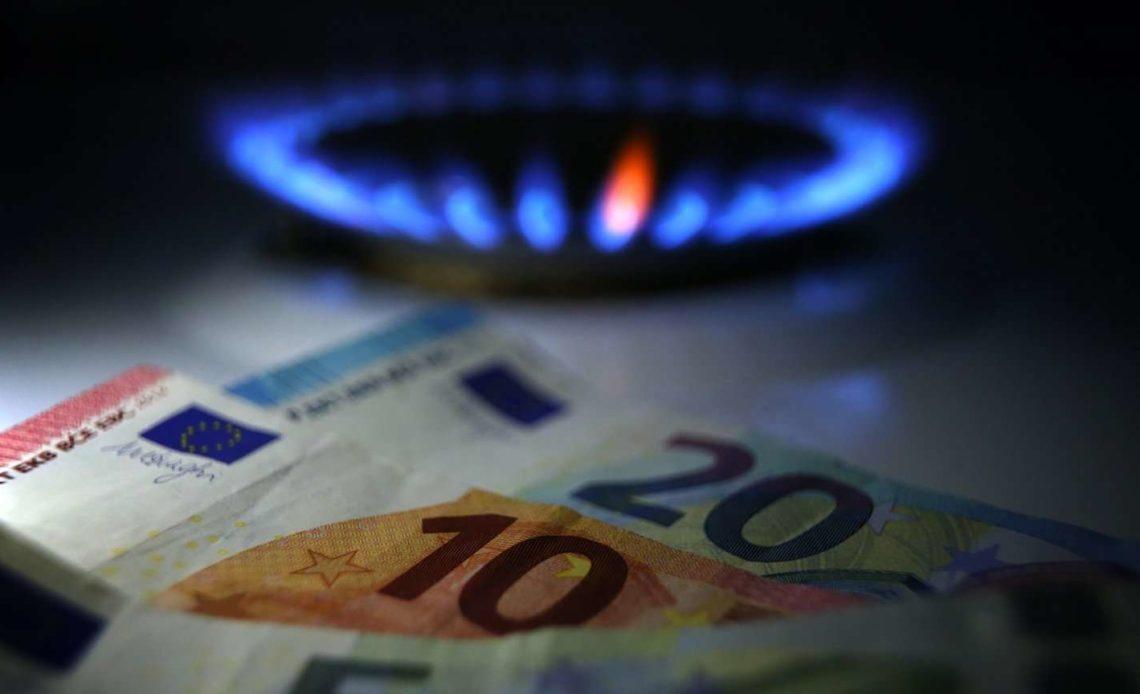 Пять стран ЕС призвали расследовать причины скачка цены на газ