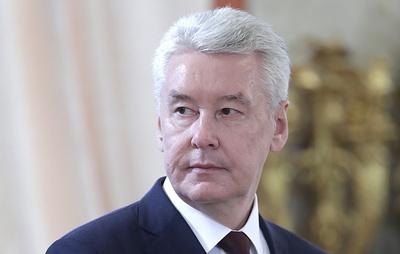 Собянин допустил введение краткосрочных ограничительных мер в Москве из-за COVID-19