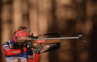 Суд еще не вынес решения по допинговому делу Глазыриной, но дисквалификация ей не грозит