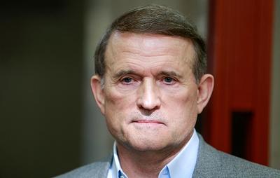 Суд Киева отправил Медведчука под домашний арест до 7 декабря по новому делу