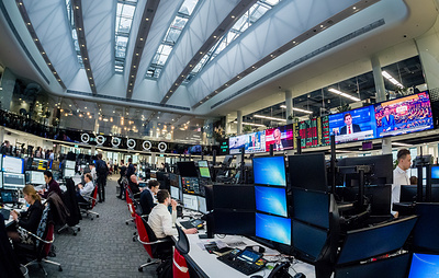 Упорный рост фондовых индексов РФ: как энергетический мировой кризис влияет на тенденцию