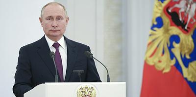 В чем залог силы и кто главный враг России. О чем Путин рассказал новому созыву Госдумы