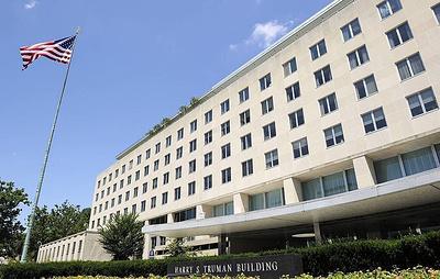 В Госдепе ожидают, что между США и РФ будет паритет по числу сотрудников посольств