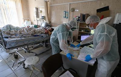 В Москве выявили 6 712 случаев заражения коронавирусом за сутки. Это максимум с 4 июля