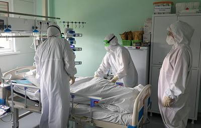 В России выявили 31 299 случаев заражения коронавирусом за сутки. Это максимум за пандемию
