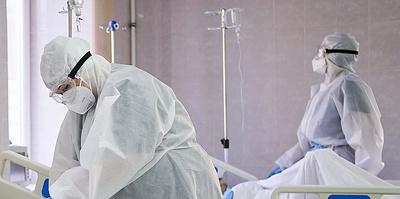 Заболеваемость среди детей, прививки во сне. Главное о коронавирусе за 12 октября